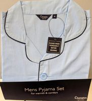Champion Nightwear - Mens Pyjama Set - 3150